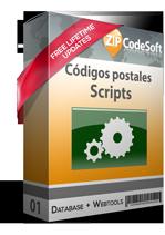 Codigos postales distancia for Localizador codigos postales